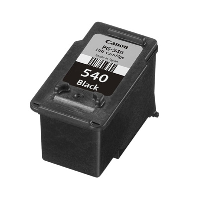 Canon PG-540 for Canon Pixma MG2150 / 3150 / 4150 / MX375 / 435 / 515