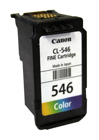 Canon CL-546 for Canon Pixma iP2850 / Pixma MG2450 / Pixma MG2550