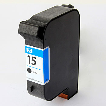 HP 15 / C6615A for HP 310/3810/3816/3820/3822/810/12/16/25/40/41/42/43/45/916/920