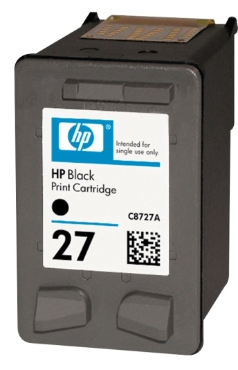HP 27A / C8727A for HP DJ 3320/3325/3420/3550