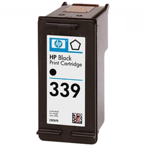 HP 339 / C8767E for HP DJ 5740/6520/6540/6540dt/6840