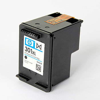 HP 301XL / CH563E Black (OLD) for