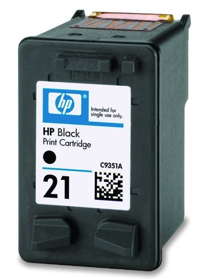 HP 21 / C9351 for HP DJ 3920/3940/1410