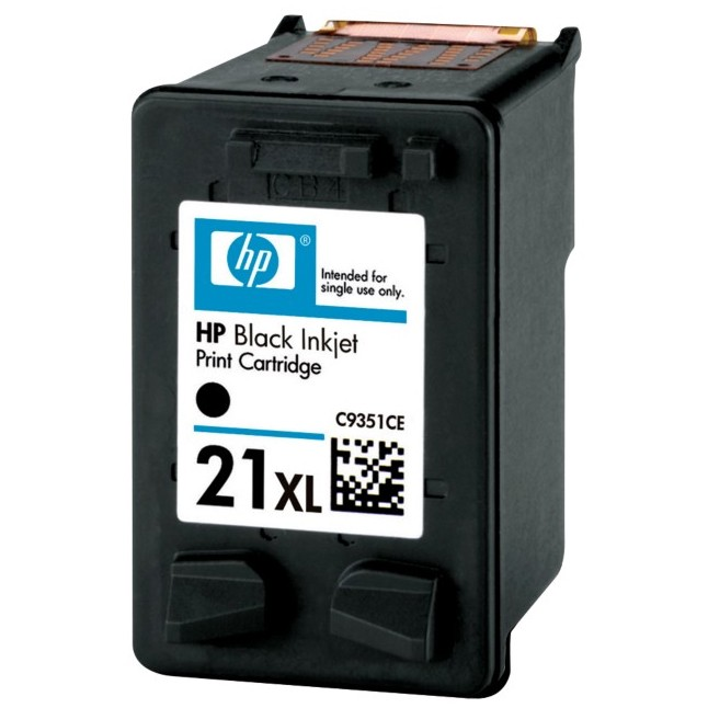 HP 21XL / C9351 for HP DJ 3920/3940/1410