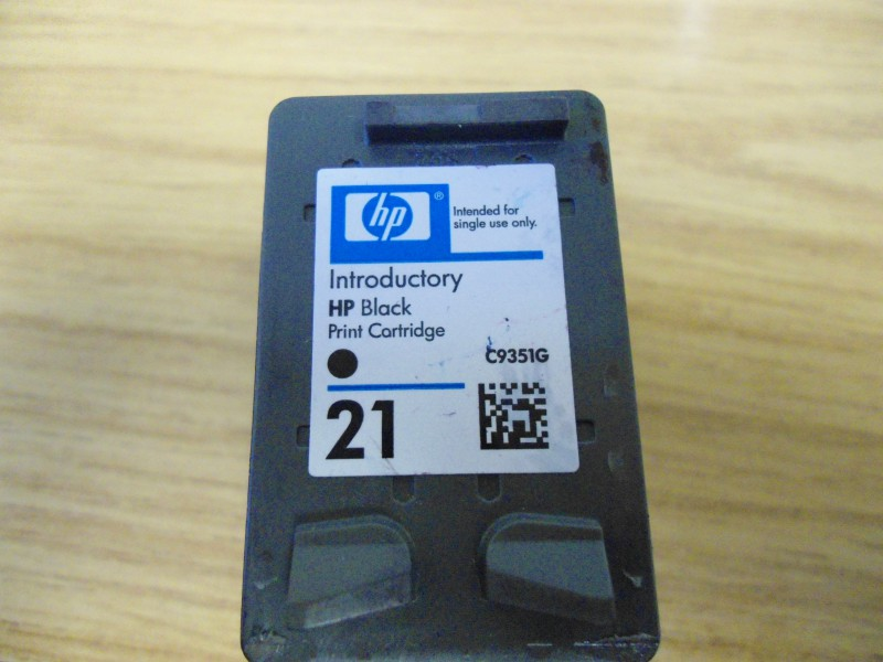 HP 21 / C9351 INTRO for