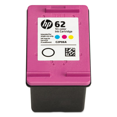 HP 62 / C2P06A Color