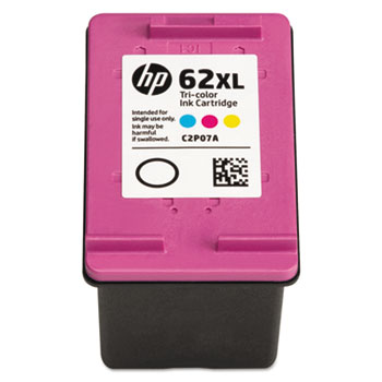 HP 62XL / C2P07A Color