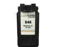 Canon CL-546 Colour (REFILLED) for