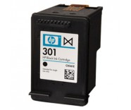 HP 301 / CH561E Black (OLD) Refilled for