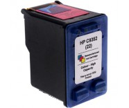 HP22 / 22XL C9352 (REFILLED) for