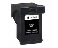 HP301 / CH561E Black (REFILLED) for