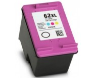 HP62XL / C2P07A Colour (REFILLED) for