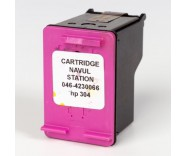 HP304 Colour / N9K05AE (REFILLED) for