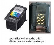 Canon CL-541XL Colour (EXTRA CHIP) for