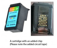 Canon CL-546XL Colour (EXTRA CHIP) for