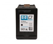 HP 901XL Black / CC654A for