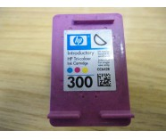 HP 300 Colour / CC642E INTRO for