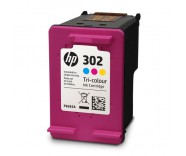 HP 302 Color / F6U65A for
