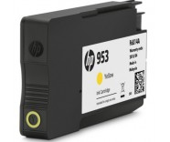 HP 953 / F6U14AE Yellow for