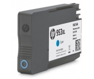 HP 953XL / F6U16AE Cyan for