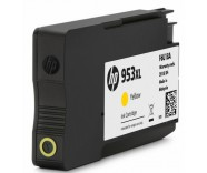 HP 953XL / F6U18AE Yellow for