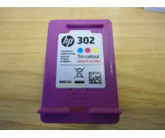HP 302 / N9K13A Colour (SETUP H / INSTANT) for