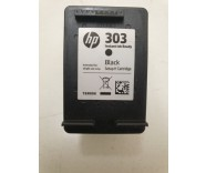HP 303 / T6N00A Black (SETUP H / INSTANT) for