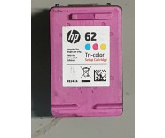 HP 62 Colour (NOT SETUP H) for