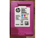 HP 304 / N9J99A Colour (SETUP / INSTANT) for