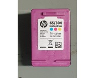 HP 65 / 304 N9K09A Colour (INSTANT INK) for