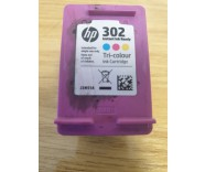 HP 302 / J3N51A Colour (INSTANT INK) for