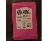 HP 302 / N9J31A Colour (SETUP / INSTANT) for