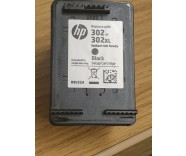 HP 302 / N9J32A Black (SETUP / INSTANT) for