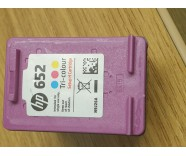 HP 652 / N9J26A Colour (SETUP H / INSTANT)  for