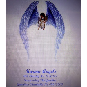Karmic Angels