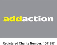 Addaction charity